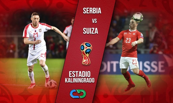Serbia-Suiza