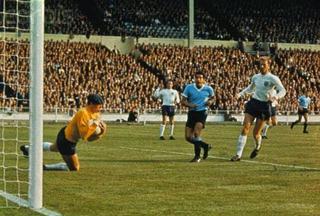 wc 1966 uruguay inglaterra 9