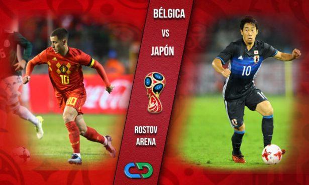 Bélgica-Japón-696x418