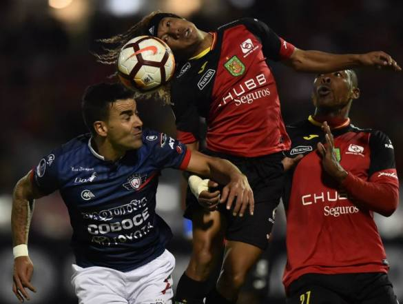 deportivo_cuenca-wilstermann_copa_sudamericana_afp