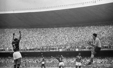 1963 12 15 Flamengo 0 x 0 Fluminense 01.jpg