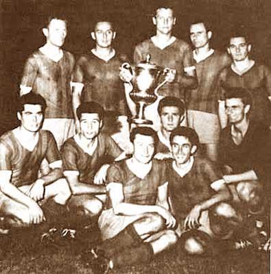10.Bundzsak-Vasas-1957-Mitropacup