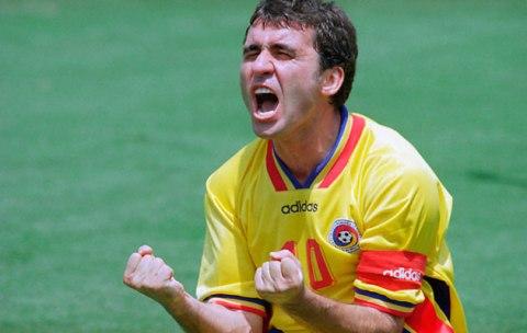 Romanian-midfielder-Gheorghe-Hagi-