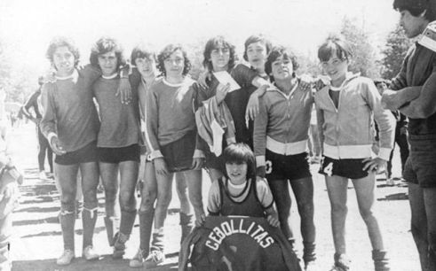 Cebollitas_Maradona